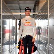 Het grote Max Verstappen-interview: 'Al die 'experts' snappen er de ballen van'