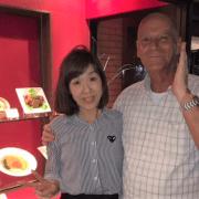 André vanuit Suzuka: stamgasten in het favoriete Chinees familierestaurant