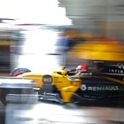 Formula One World Championship 2017, Round 16, Japanese Grand Prix, Suzuka, Japan, Friday 6 October 2017 – Nico Hulkenberg (GER) Renault Sport F1 Team