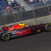 Verstappen opnieuw derde in training Mexico