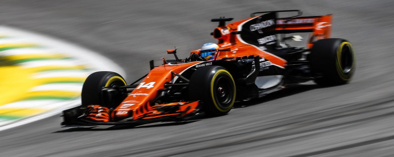 Alonso blij met kwalificatie die start van P6 betekent