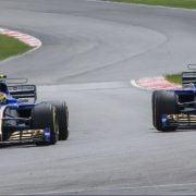 Sauber hoopt rijderskeuze in Abu Dhabi rond te hebben