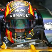 Formula One World Championship 2017, Round 19, Brazilian Grand Prix, Sao Paulo, Brazil, Saturday 11 November 2017 – Carlos Sainz Jr (ESP) Renault F1 Team