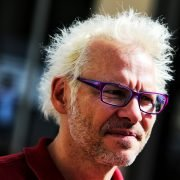 Formula One World Championship 2017, Round 20, Abu Dhabi Grand Prix, Abu Dhabi, United Arab Emirates, Saturday 25 November 2017 – Jacques Villeneuve (CDN).