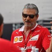 Arrivabene: 'Mercedes-mentaliteit voorbeeld voor Ferrari'