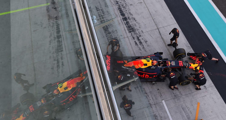 Marko: 'Red Bull heeft geleerd van rampzalig begin 2017'