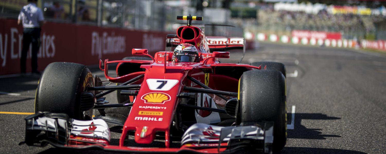 Ecclestone: 'Geen Formule 1 zonder Ferrari'
