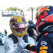 Video: Verstappen over Hamilton en titels winnen