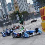'F1 wil naar Miami, Argentinië en Vietnam'