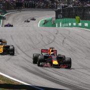 Red Bull twijfelt niet aan gelijke behandeling door Renault