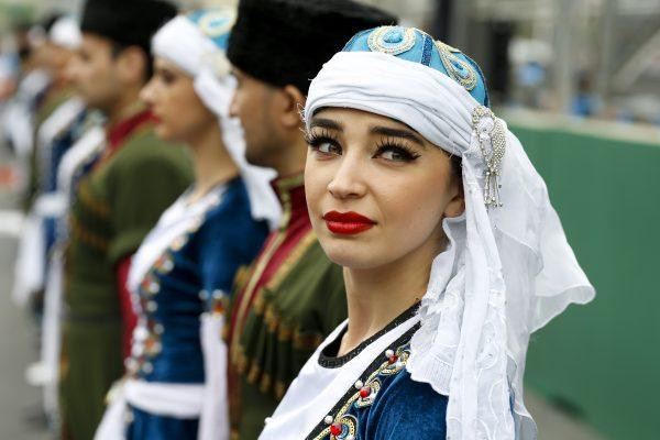 GP Europe Baku