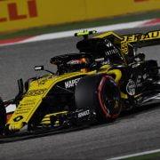 Sainz ziet toekomst voor zichzelf bij Renault