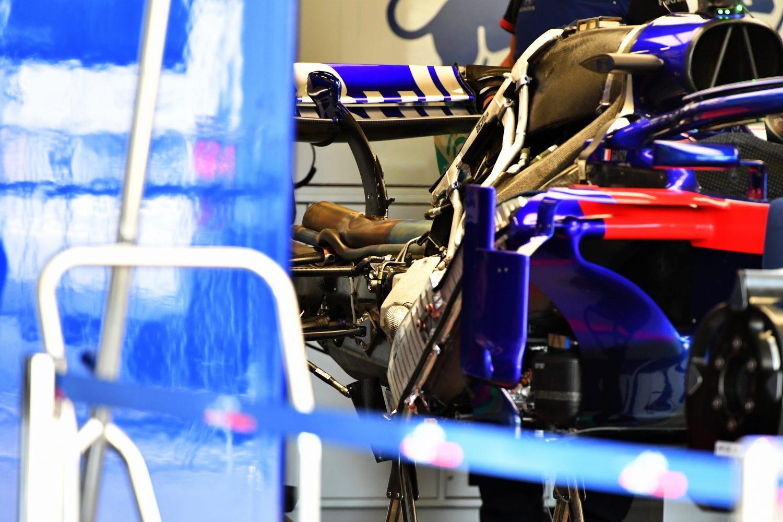 Azerbaijan Grand Prix Preparations