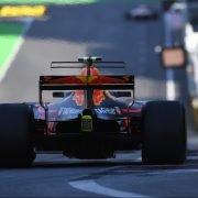 Red Bull-duo heeft zin in GP in 'cool, maar niet ideaal' Bakoe