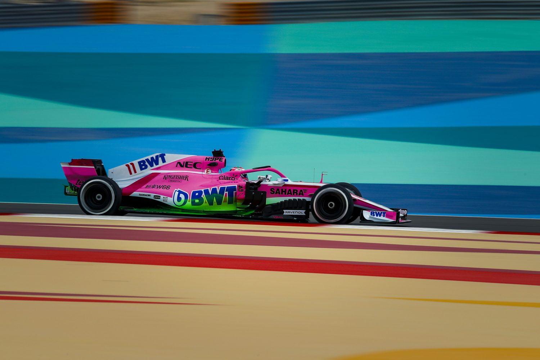 Force India vindt verklaring voor teleurstellend seizoensbegin