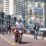 Monaco GP 2018