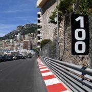 Grand Prix van Monaco 2018 voorbereiding