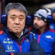 Honda: 'We gaan de goede kant op, maar hebben nog een lange weg te gaan'