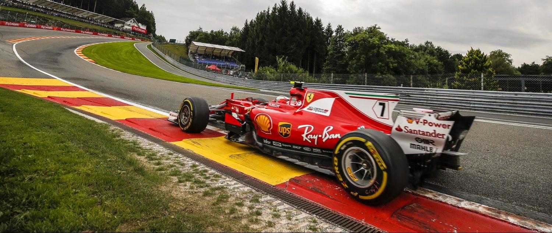 'Contract GP van België verlengd tot en met 2021'