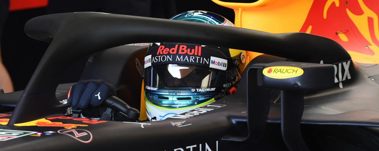 Ricciardo denkt dat Mercedes eigenlijk ijzersterk is in Montréal