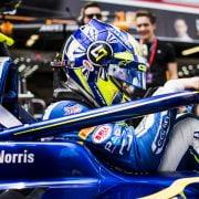 'McLaren wijst bod van Toro Rosso op protegé Norris van de hand'