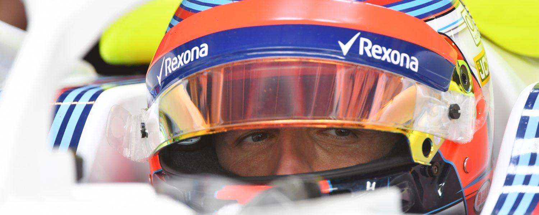 Kubica had Ferrari-contract op zak voor 2012