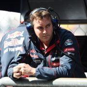 McLaren bevestigt komst James Key
