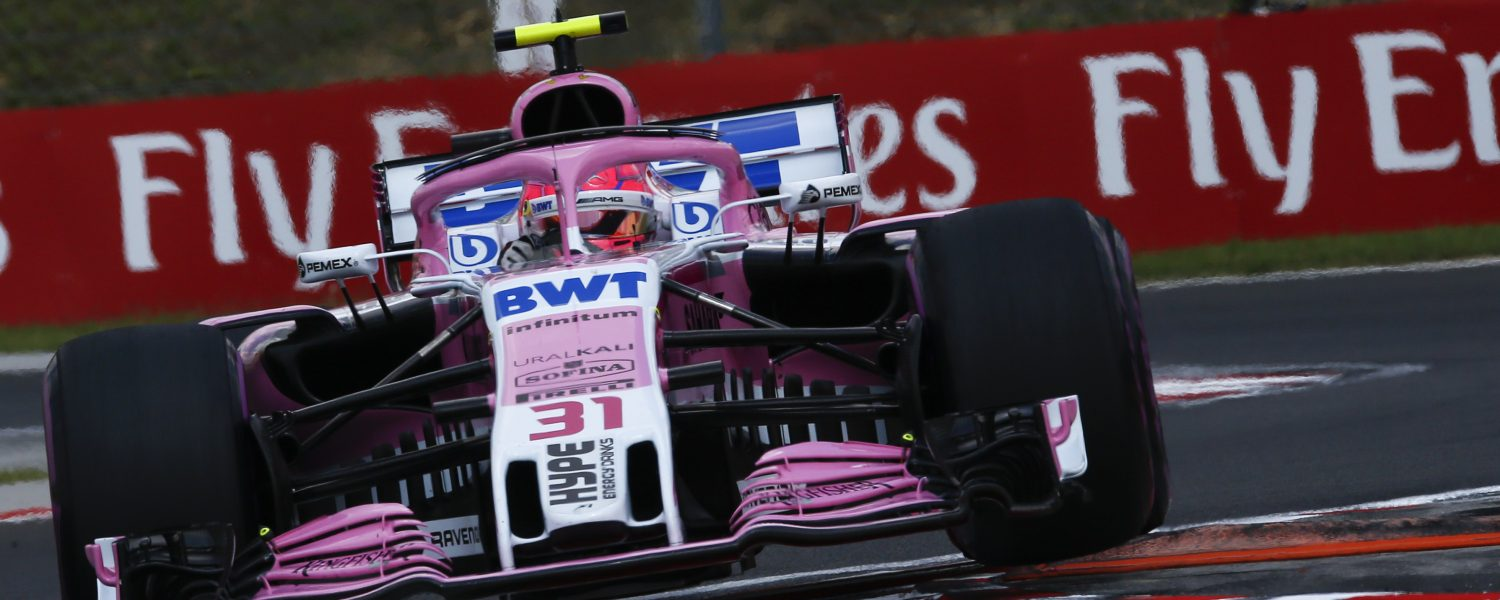 Consortium onder leiding van Lawrence Stroll neemt Force India over