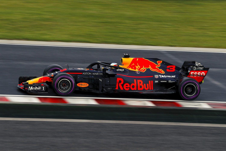 'Nieuwe brandstof levert Red Bull op Spa anderhalve tiende per ronde op'
