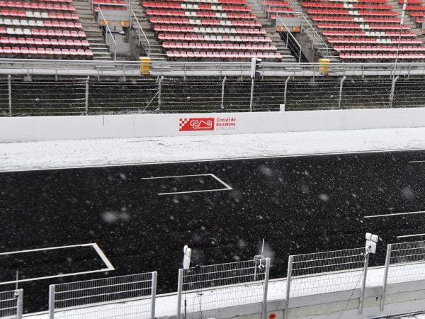 Formule 1 denkt na over verplichte winterrust