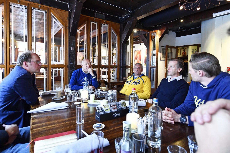 'Niemand is zo onverstoorbaar als Max Verstappen'