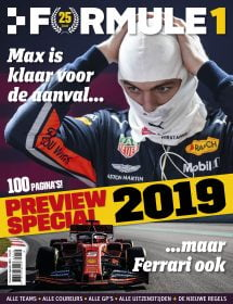Formule 1 Preview Special