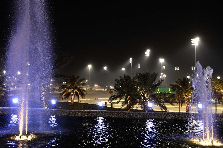 Voorbeschouwing – GP van Bahrein: Machtsspel in het Midden-Oosten