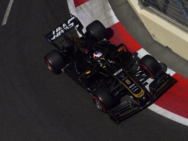 Grosjean: 'Met oog op het WK moet Haas nú reageren'
