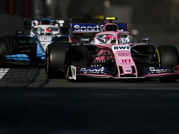 Racing Point en Williams vestigen hoop op grote updates 'halverwege het seizoen'
