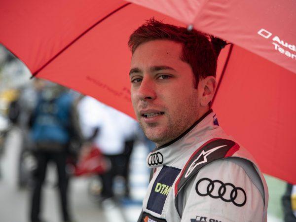 Paddockpraat Special: Robin Frijns over valse beloftes, politieke F1-spelletjes en reddende engel Audi