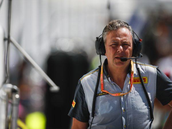Isola: 'Pirelli-banden zullen aanpassingen Zandvoort gewoon aankunnen'