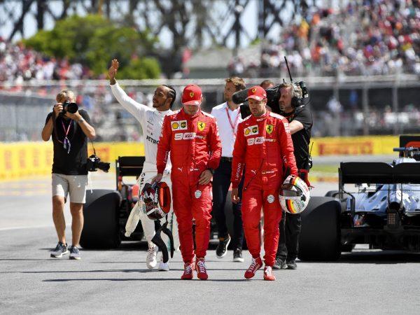 FIA organiseert veiling om strijd tegen corona te steunen: Zelfs F1-auto onder de hamer