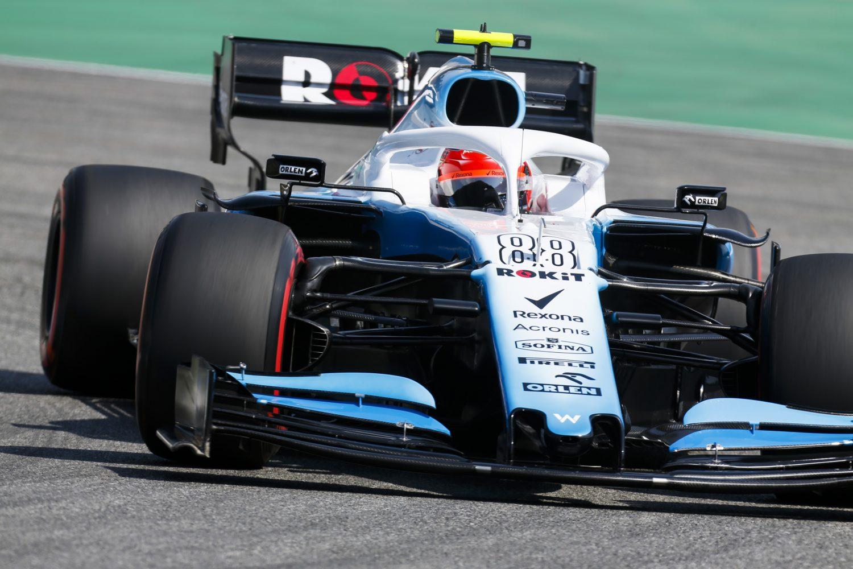Kubica hoopt op goed weekend bij 'soort van thuisrace' in Hongarije