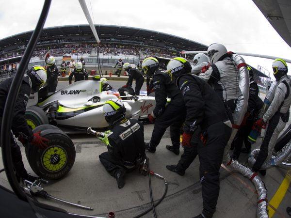 FIA overweegt terugkeer bijtanken vanaf 2021, moet Formule 1 spectaculairder maken