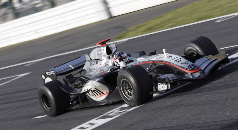 McLaren bevestigt Mercedes-deal: 'Van 2021 t/m minstens 2024 samenwerken'