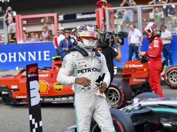 Podcast: F1 aan Tafel: 'Handen af van het kwalificatieformat'
