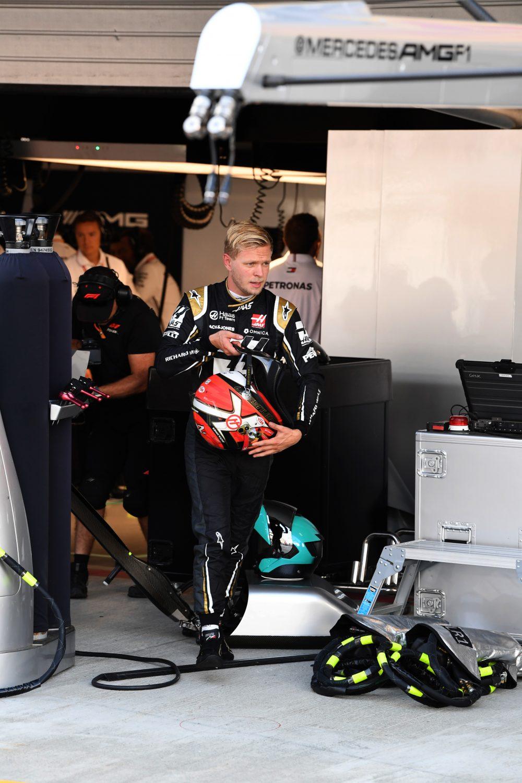 2019 Russian GP
