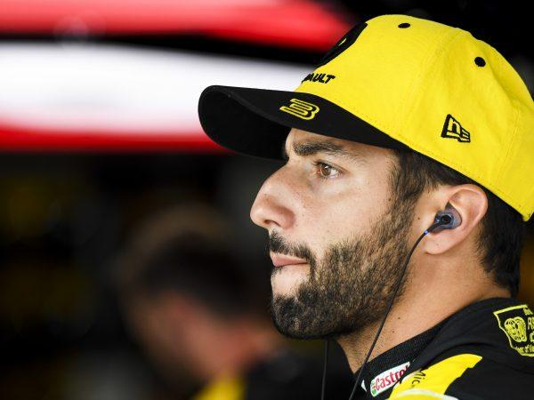 Renault-coureurs rukken op naar voren: 'Hele goede race'
