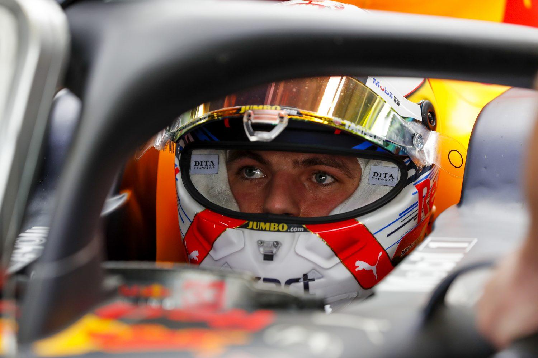 Gridstraf Max Verstappen: pole position afgenomen na negeren gele vlaggen
