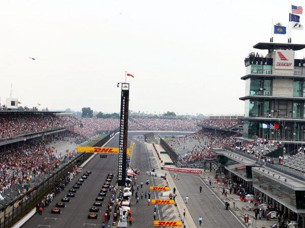 Indianapolis Motor Speedway-eigenaar Roger Penske: 'Kans op terugkeer F1'