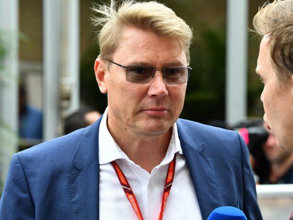 Häkkinen: 'Dit was een belangrijk jaar voor Verstappen'