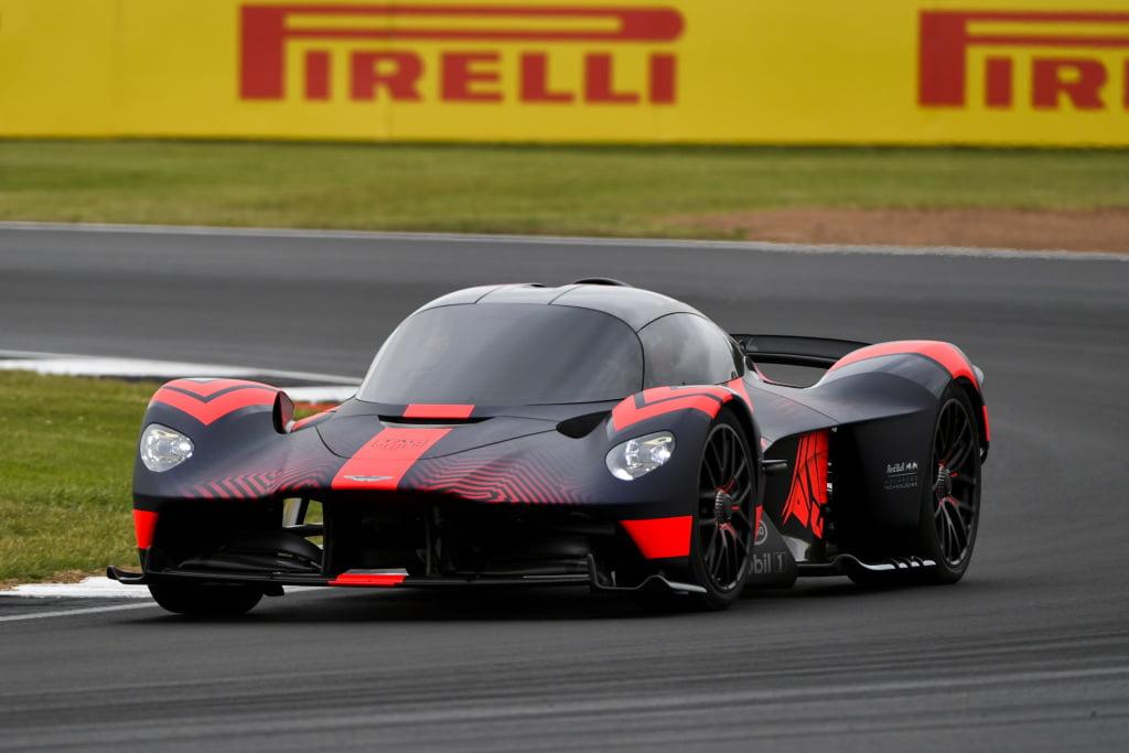 Racing Point Aston Martin