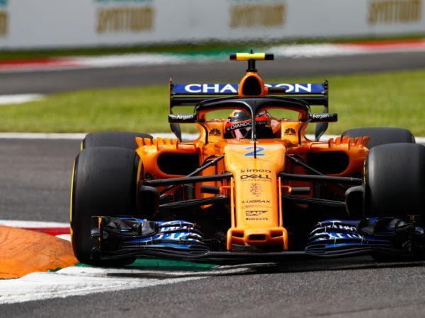 26 dagen tot groen licht: 26 punten in de F1 voor Stoffel Vandoorne