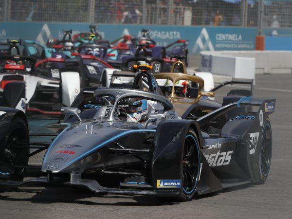 Formule E: Zege Da Costa in Marokko, Nederlanders scoren niet in straatgevecht